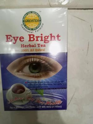 Eye Bright Tea | Vitamins & Supplements for sale in Lagos State, Amuwo-Odofin