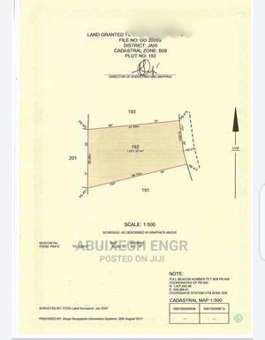 Residential Land for Sale | Land & Plots For Sale for sale in Abuja (FCT) State, Jahi