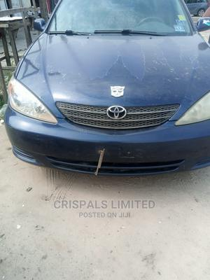 Toyota Camry 2003 Blue   Cars for sale in Lagos State, Ajah
