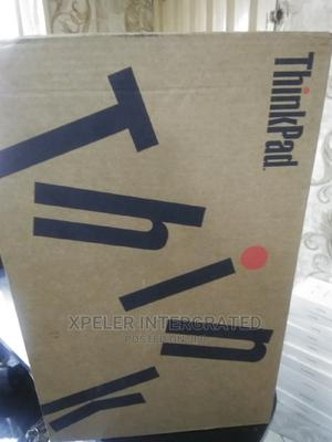 New Laptop Lenovo ThinkPad T570 16GB Intel Core I7 SSD 512GB | Laptops & Computers for sale in Lagos State, Ikeja