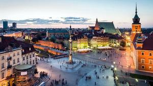 100% Poland Visa for Polish Language Course | Travel Agents & Tours for sale in Lagos State, Lekki