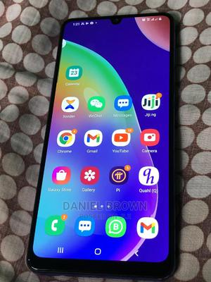Samsung Galaxy A31 128 GB Blue | Mobile Phones for sale in Abuja (FCT) State, Central Business District