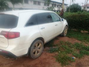 Acura MDX 2011 White | Cars for sale in Lagos State, Lekki