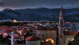 100% Montenegro Visa Invitation Letter   Travel Agents & Tours for sale in Nasarawa State, Lafia