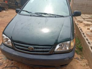 Toyota Sienna 2002 LE Green | Cars for sale in Enugu State, Enugu