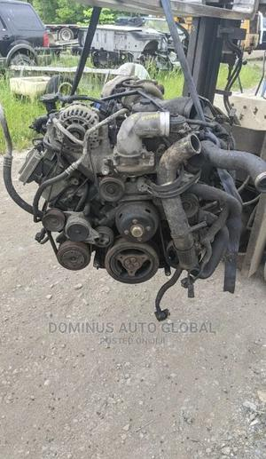 Diesel Engine Ford 6.0L 7.3L F250 F350 F450 F550 Super Duty   Vehicle Parts & Accessories for sale in Lagos State, Maryland