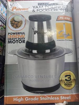 Yam Pounder Machine   Kitchen Appliances for sale in Lagos State, Lekki