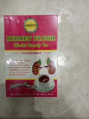 Kidney Flush Tea | Vitamins & Supplements for sale in Lagos State, Amuwo-Odofin