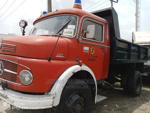 MERCEDES 1113 Tipper   Trucks & Trailers for sale in Lagos State, Apapa