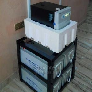 3.5KVA Solar Inverter System Installation | Solar Energy for sale in Lagos State, Ojota