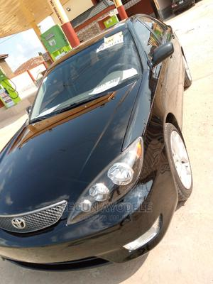 Toyota Camry 2006 Black | Cars for sale in Ondo State, Akure