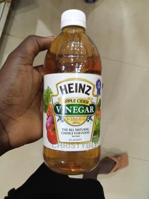 Heinz Apple Cider Vinegar | Skin Care for sale in Ekiti State, Ado Ekiti