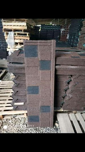 Purity Gerard Newzealand Stone Coated Roofing Sheets | Building Materials for sale in Lagos State, Surulere
