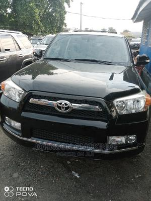Toyota 4-Runner 2013 Limited 4X4 Black | Cars for sale in Lagos State, Apapa