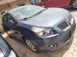Pontiac Vibe 2009 1.8L Gray | Cars for sale in Oyo State, Oluyole