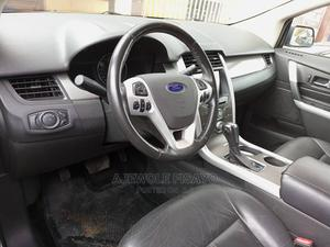 Ford Edge 2011 SE 4dr FWD (3.5L 6cyl 6A) Silver | Cars for sale in Lagos State, Alimosho