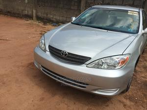 Toyota Camry 2003 Silver | Cars for sale in Lagos State, Ojodu