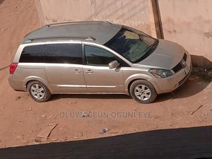 Nissan Quest 2005 3.5 SL Gold   Cars for sale in Ogun State, Abeokuta South