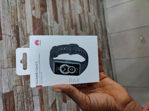 Huawei Band 6 | Smart Watches & Trackers for sale in Lagos State, Victoria Island