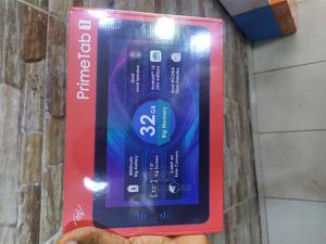 New Itel iNote Prime (It1701) 32 GB Black | Tablets for sale in Lagos State, Victoria Island