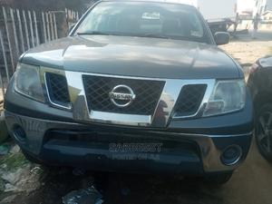Nissan Frontier 2009 Gray | Cars for sale in Lagos State, Isolo