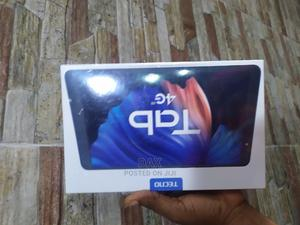 New Tecno DroiPad 8D 32 GB White | Tablets for sale in Lagos State, Victoria Island