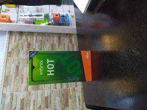 New Infinix Hot 10T 128 GB Black | Mobile Phones for sale in Lagos State, Victoria Island