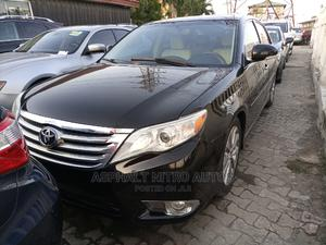 Toyota Avalon 2010 Limited Black | Cars for sale in Lagos State, Ajah
