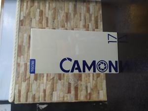 New Tecno Camon 17 128 GB Blue | Mobile Phones for sale in Lagos State, Victoria Island