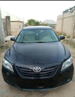 Toyota Camry 2009 Black | Cars for sale in Kaduna State, Zaria