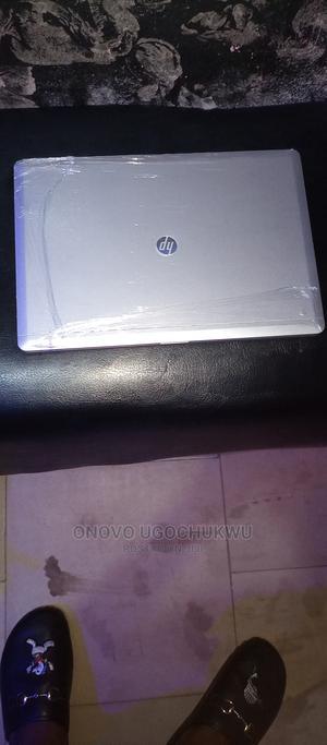 Laptop HP EliteBook Folio 9470M 4GB Intel Core I5 HDD 500GB   Laptops & Computers for sale in Edo State, Benin City