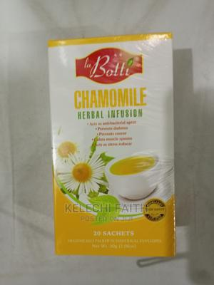 Chamomile Tea | Vitamins & Supplements for sale in Lagos State, Amuwo-Odofin