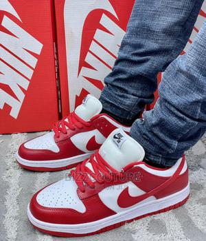 High Quality NIKE SB DUNK Low KENTUCKY Available for Sale | Shoes for sale in Lagos State, Magodo