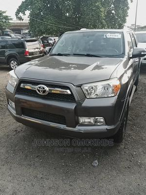 Toyota 4-Runner 2013 Limited 4X4 Gray   Cars for sale in Lagos State, Apapa