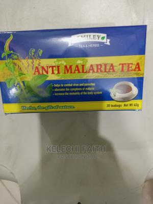 Anti-Malaria Tea   Vitamins & Supplements for sale in Lagos State, Amuwo-Odofin