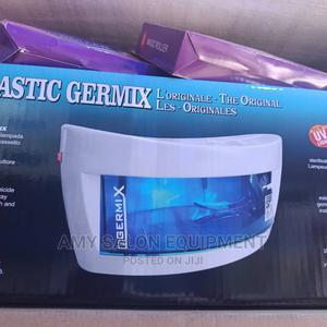 Germix Plastic Sterilizer   Medical Supplies & Equipment for sale in Lagos State, Lekki