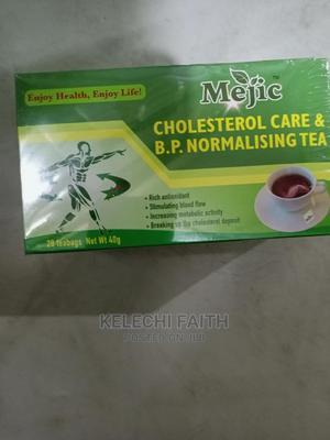 Bp Cholesterol Tea | Vitamins & Supplements for sale in Lagos State, Amuwo-Odofin