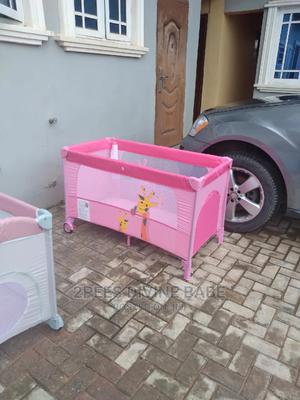 Baby Cot Bed | Children's Furniture for sale in Abuja (FCT) State, Lugbe District