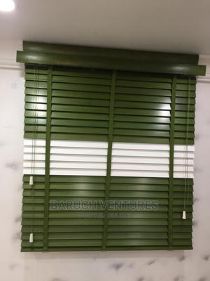 Wooden Blinds of Any Colors   Home Accessories for sale in Lagos State, Amuwo-Odofin