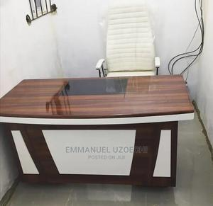 Office Table and Executive Office Chair | Furniture for sale in Lagos State, Victoria Island