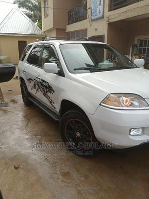 Acura MDX 2005 White | Cars for sale in Anambra State, Awka