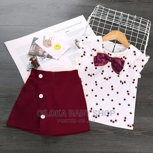 Baby Girl's 2 Pc   Children's Clothing for sale in Abuja (FCT) State, Kaura
