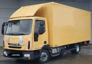 Haulage Services, Supply Chain Managers   Logistics Services for sale in Lagos State, Ikoyi