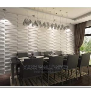 3D Wallpanels Wholesale Retail Over 35designs Available | Home Accessories for sale in Abuja (FCT) State, Maitama
