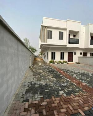 4bdrm Duplex in Sangotedo, Ajah for Sale | Houses & Apartments For Sale for sale in Lagos State, Ajah