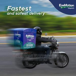 Dispatch Express Delivery Services in Lagos   Logistics Services for sale in Lagos State, Ikeja