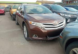 Toyota Venza 2013 Brown | Cars for sale in Lagos State, Isolo