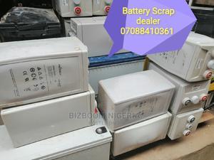 Dealer Used Inverter Battery Abuja | Solar Energy for sale in Abuja (FCT) State, Wuse 2
