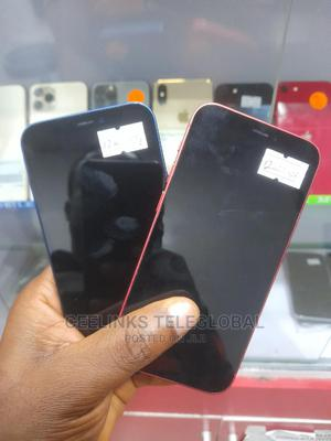 Apple iPhone 12 mini 128 GB Blue | Mobile Phones for sale in Lagos State, Ikeja