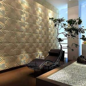 Maxxwallpaper Decor.Ltd 3D Panels Over 35designs Available   Home Accessories for sale in Abuja (FCT) State, Mpape